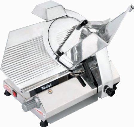 cortadoras de fiambre trinidad 330 acero nuevas de fabrica