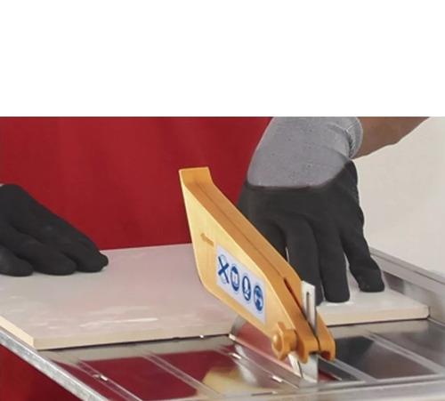cortadores de piso e porcelanato cortag zapp 180 - 110v