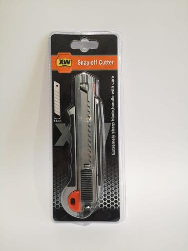 cortante de metal c/ repuesto regulable sx 1800-2
