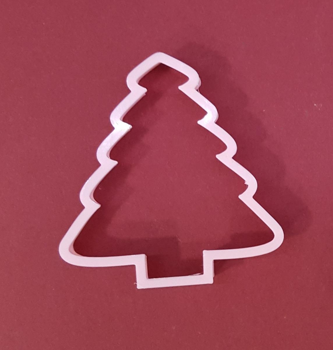 e2ace0161cc9d Cortante Repostería Set Navidad (x 3 Unid) -   200