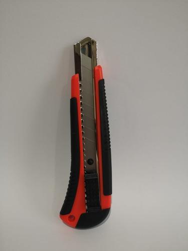 cortante trincheta bicolor con punta de metal sx70-2