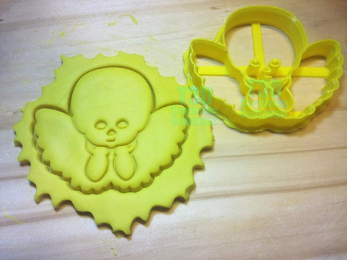 cortantes  para galletitas angeles !
