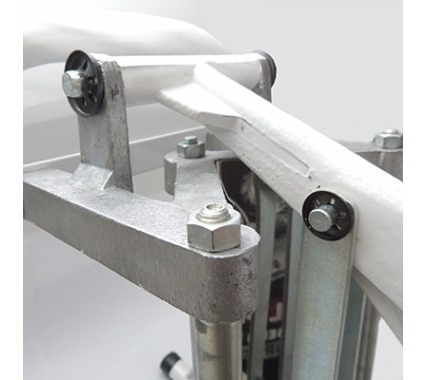 cortapapas vertical nativa c/ 1 cuchilla