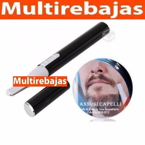 Cortapelo De Nariz Y Orejas Y Afinador De Cortes - U S 7 98bde868769c