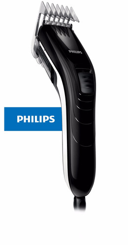 cortapelo familiar philips 11 posiciones de corte qc515/15