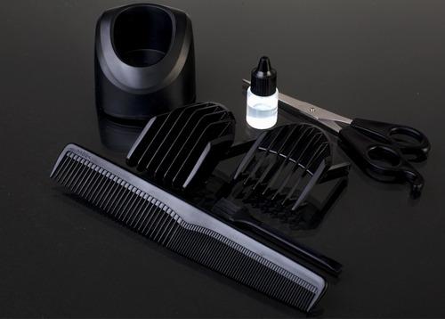 cortapelo gama profesional gama gc565 display inalambrica