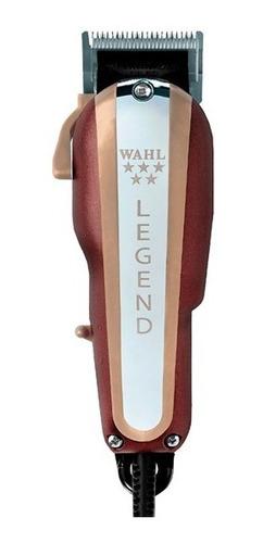 cortapelo wahl legend - tienda oficial