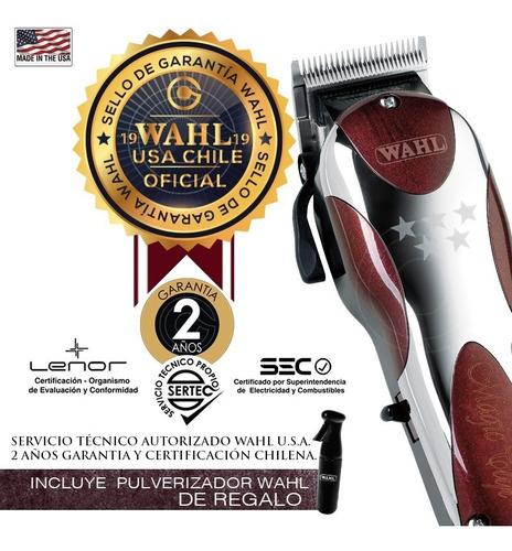 cortapelo wahl  magic clip - tienda oficial