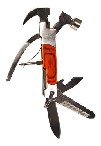 cortaplumas navaja good year martillo