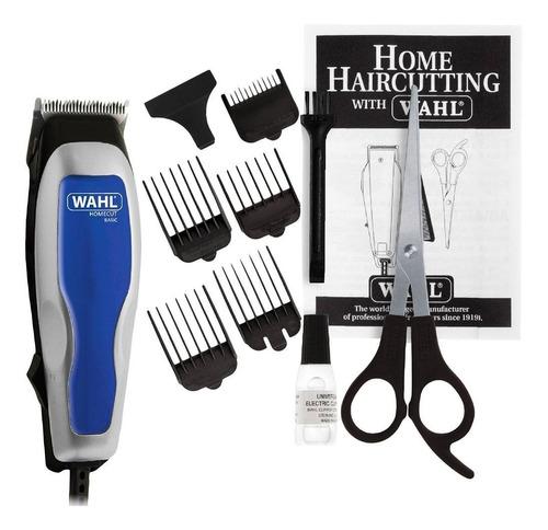 cortar cabelo máquina