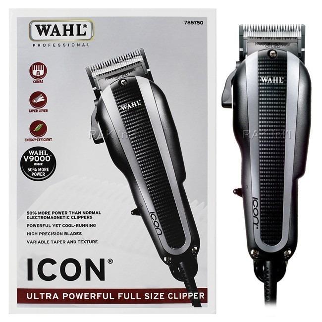 8093672b4 ... wahl icon v9000 110 volts p entreg · maquina cortar cabelo. Carregando  zoom... cortar cabelo maquina