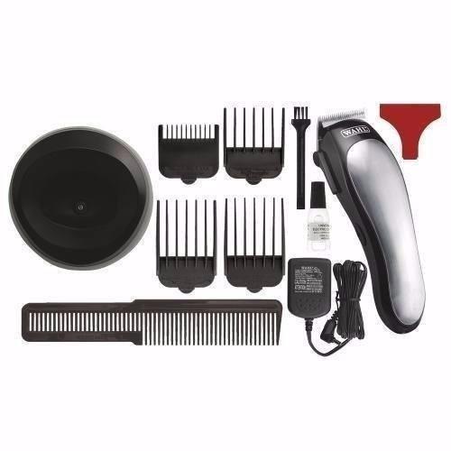 cortar cabelo máquina wahl