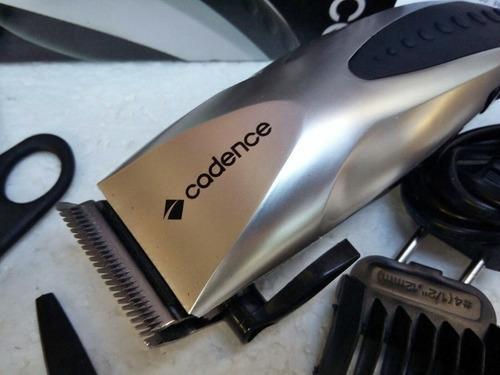 cortar cadence máquina