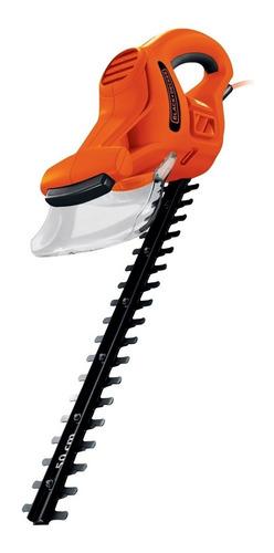 cortasetos electrico black and decker ht500