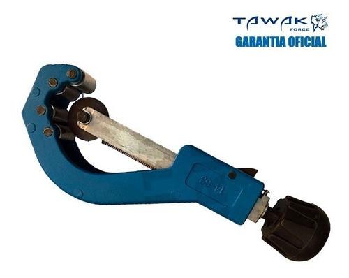 cortatubos tijera radial 14-63mm corta tubo tawak tkt02