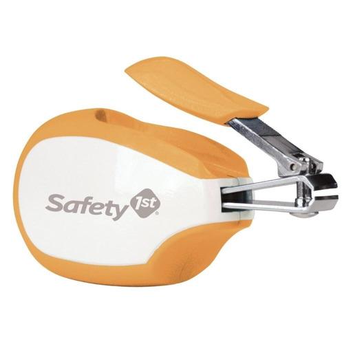 cortauñas para bebés y adultos con porta limas  safety