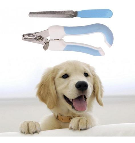 cortauñas para mascotas con lima perros gatos envio gratis