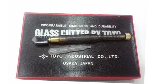 cortavidrio toyo tc 90 origen japon