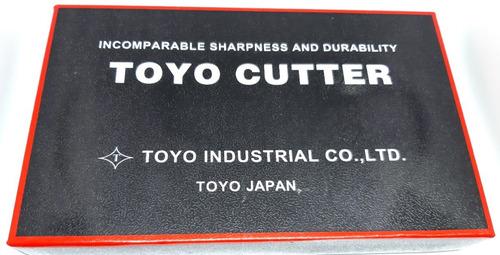 cortavidrio toyo tc 96 origen japon