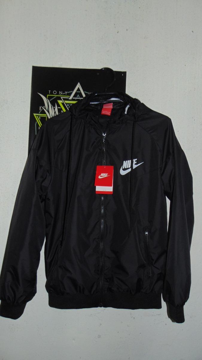 nuevo producto dcd3b 7d117 Cortavientos Nike