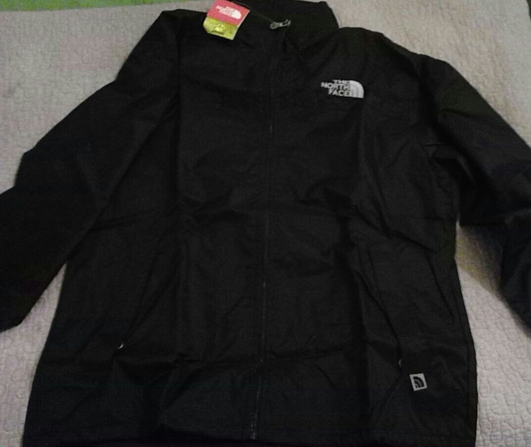 chaquetas north face replicas lima
