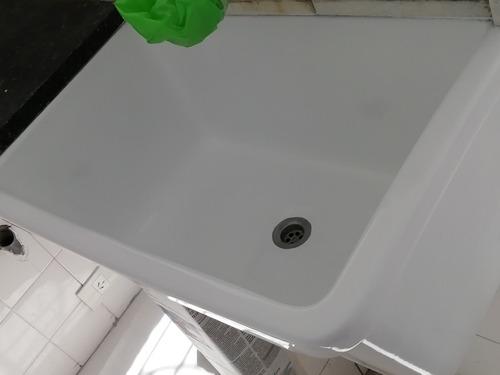 corte de bañera