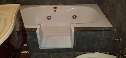 corte de bañeras. y accesorios