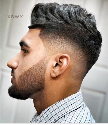 corte de cabello