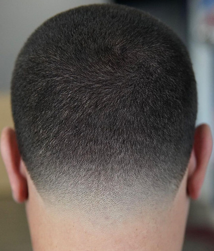 corte de cabelo 3 meses