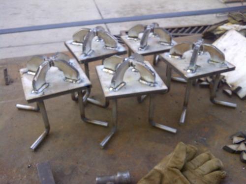 corte de metales cnc (plasma y oxicorte) acero inox, hierro
