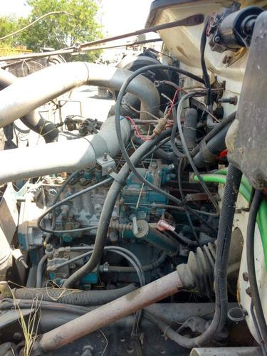 corte international rabon 4900 modelo 1995