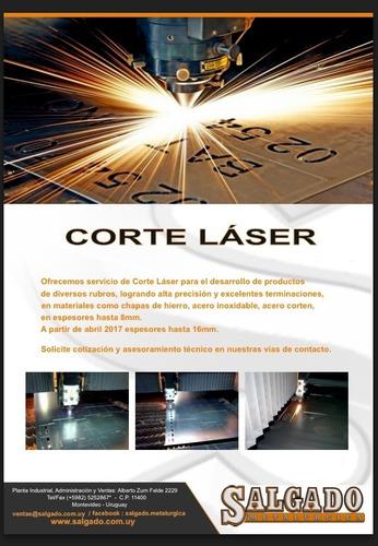 corte laser