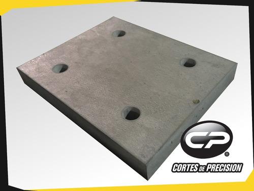 corte laser -corte por agua -plegado -guillotina -oxicorte