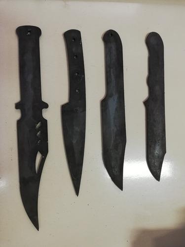 corte laser de hojas para cuchillos  cortamos su diseño