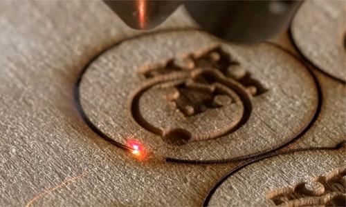 corte láser grabado láser marcado láser todos los materiales