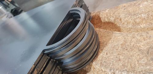 corte laser metales metalurgica herreria plegado armado