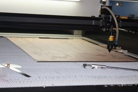 corte laser servicio grabado acrilico madera carton etc
