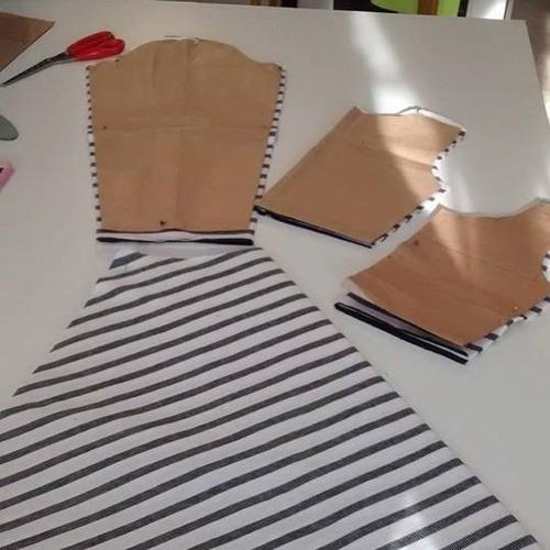 corte y confeccion!!! modulo tela de punto (4 clases)