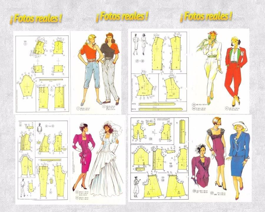 Corte Y Costura El Corte De Oro - Bs. 100,00 en Mercado Libre