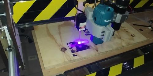 corte y grabado laser,router cnc