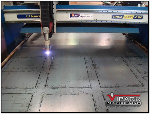 corte y pleglado de chapa corte laser