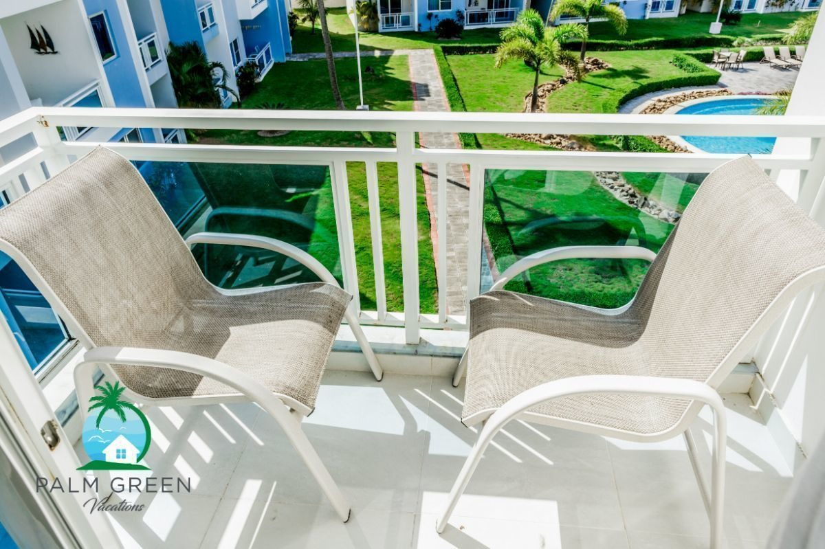 cortecito glam and  luxury penthouse 5min to the beach - new