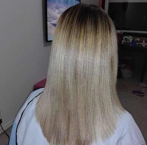 cortes de cabello de mujer a domicilio