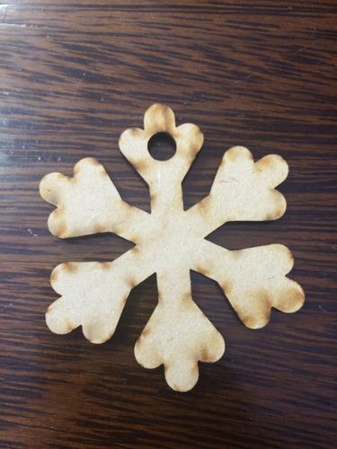 cortes laser formas caritas mickey llaves estrellas navidad