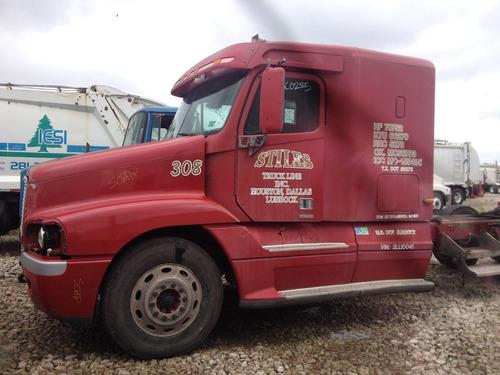 cortes motores kenworth international freightliner y mas