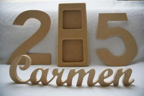 cortes y tallados con fresadora cnc. mdf, madera..