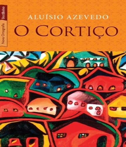 cortico, o - livro de bolso