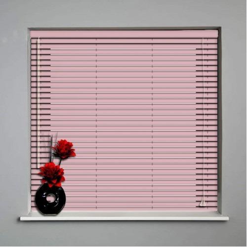 cortina 1.50 x 1.60m rosa veneciana calidad colores nuevas