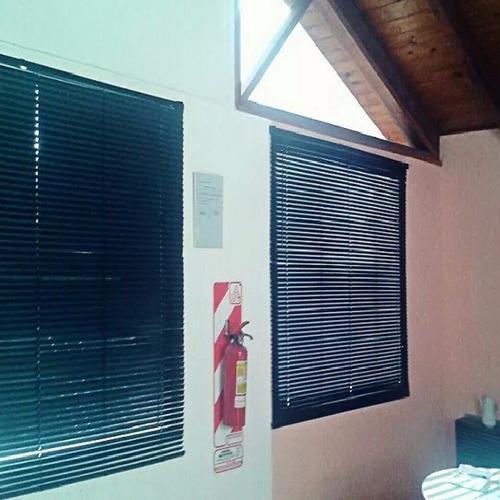 cortina americana veneciana