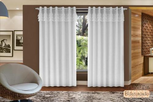 cortina angel seven téxtil